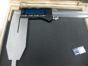 suwmiarka 500 mm gimex