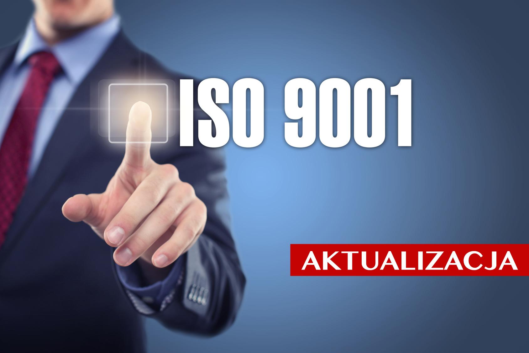 ISO 9001:2015 a narzędzia pomiarowe