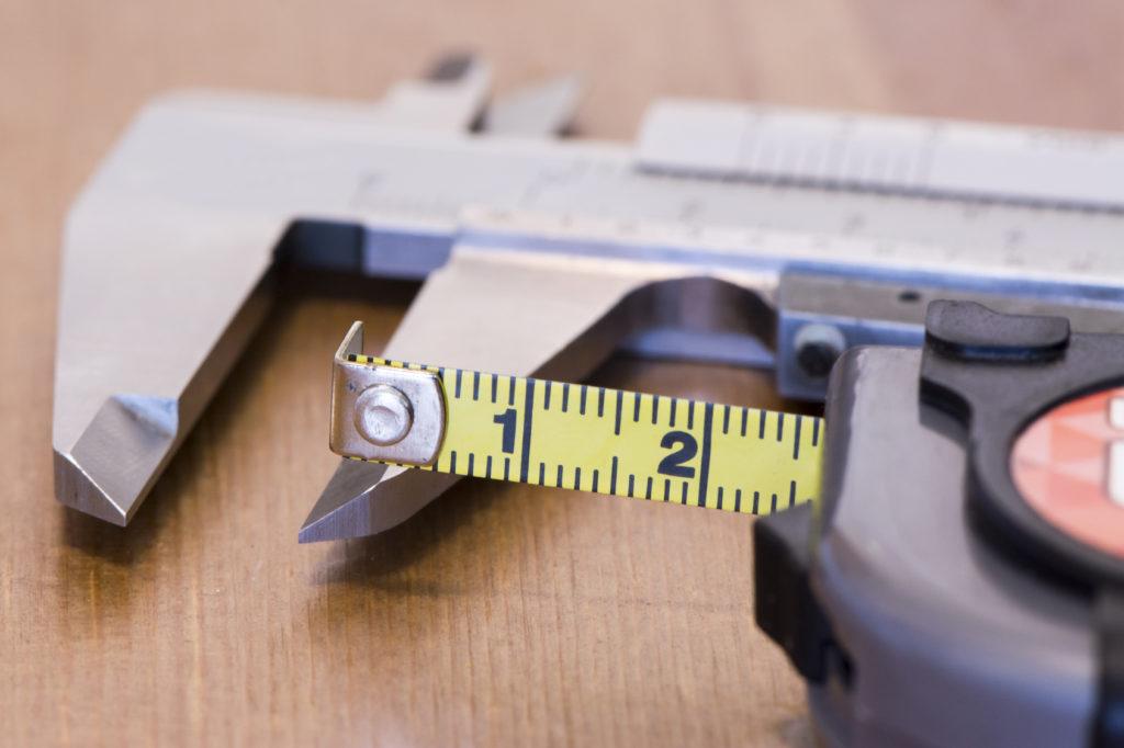 zapisy wzorcowanie narzędzi pomiarowych