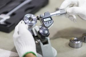 mikrometr zewnetrzny elektroniczny