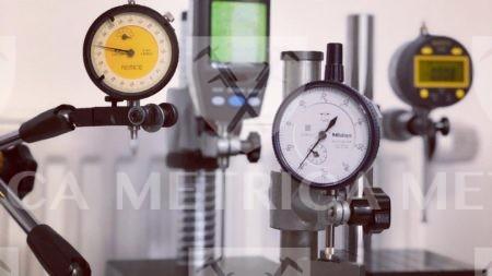 czujniki długości zegarowe cyfrowe